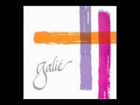 GALIE - Galie II (1986: Prog-Sinfónico Mexicano)