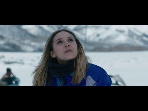 "Creating ""Wind River"". A Taylor Sheridan Film."