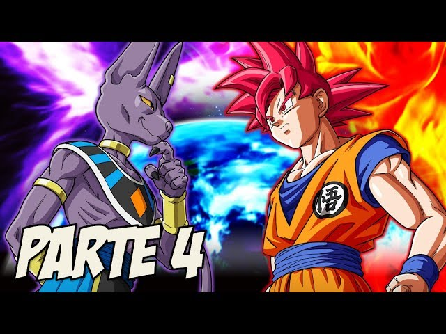 Dragon Ball Z: Battle of Z - Demo em Português: Gameplay - Parte 4 Vídeos De Viagens