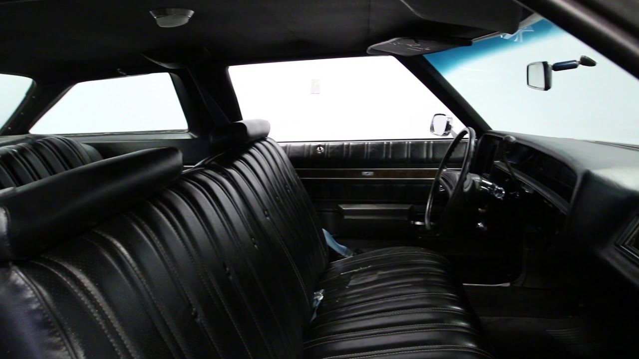 4274 cha 1974 chevy impala [ 1280 x 720 Pixel ]