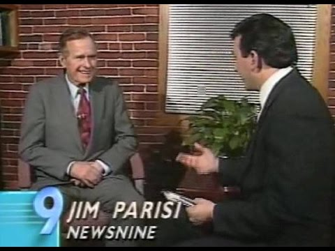 Jim Parisi Early Highlights Pt 1