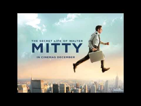 Step Out - José González (The Secret Life Of Walter Mitty Soundtrack)