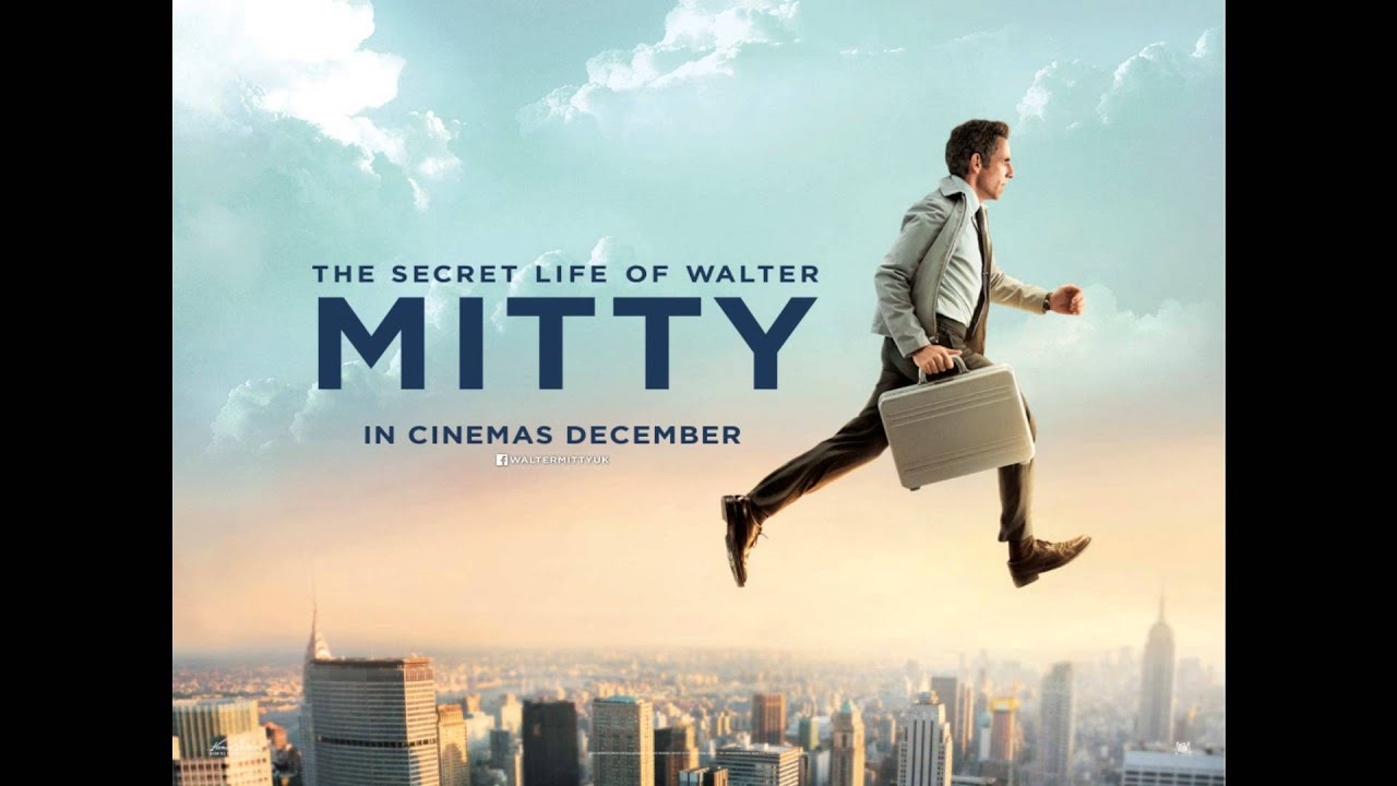 secret life of walter mitty torrent