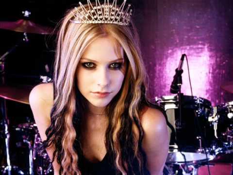 Rihanna ft. Avril Lavigne - Cheers (Drink to super-b0ii).wmv