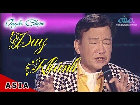Duy Khánh | Giọng Ca Để Đời, Nhạc Vàng Bất Hủ | Hoàng Oanh, Thanh Thúy