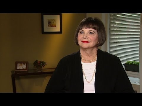 'Laverne & Shirley' Star Cindy Williams Spills  Secrets in New TellAll