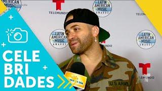 Así fueron los ensayos de los Latin American Music Awards | Un Nuevo Día | Telemundo