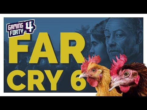 TÄVLING! Far Cry 6 - Följ med oss till Yara - 2 VINNARE VINNER SPELET!