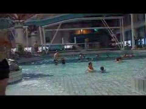 Jmvl 2007 03 30 Butlins Swimming Youtube