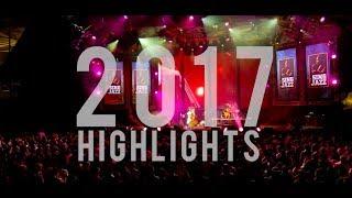 Sing Jazz 2017 Highlights
