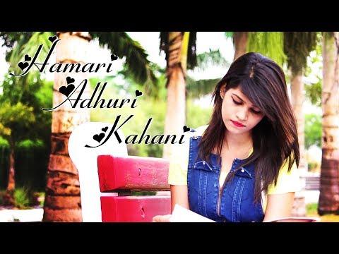 Hamari Adhuri Kahani- Episode-2 || Short Film || BiteCast || Most Influential Love Story  Episode 2