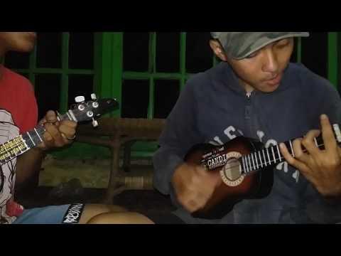 God save the lelye - kisah kita cover ukulele