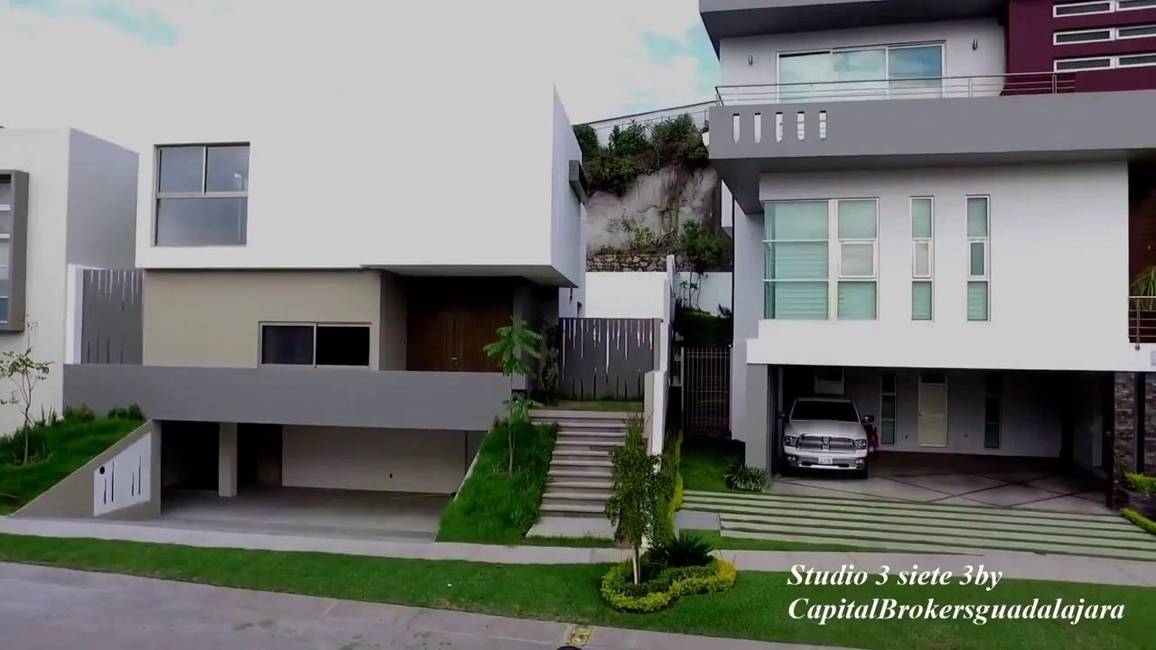casa minimalista nueva zapopan puerta del bosque youtube On casa minimalista quilpue