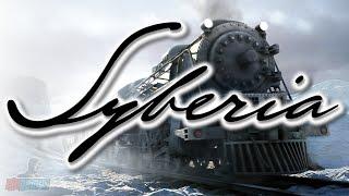 VALADILENE - Let's Play Syberia Part 1 | PC Game Walkthrough | 60fps Gameplay