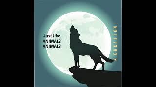 Maroon 5 (Animals) song whatsapp status hd