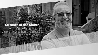 FRLA Member of the Month September 2019