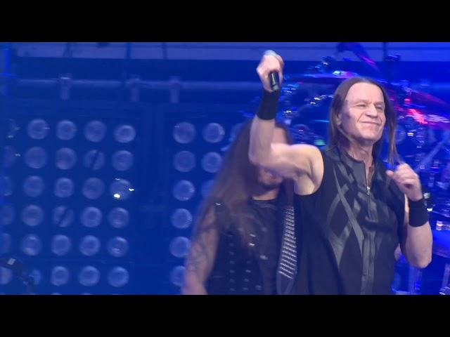 Кипелов - Жить вопреки (Кипелов 60. Концерт в Adrenaline Stadium 01.12.2018) LIVE HD