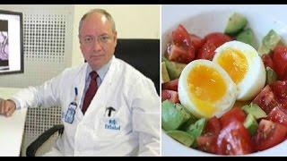 Pierde 10 kg en 1 semana, por el plan aprobado por el más famoso cardiólogo en el mundo