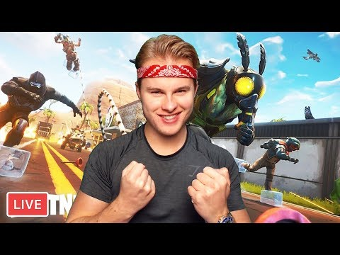 LIVE SCHAATSEN IN FORTNITE (NEW GAMEMODE) - Royalistiq Fortnite Livestream (Nederlands) thumbnail