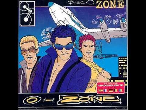 O - Zone (Cd)