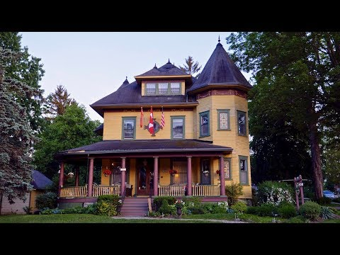 Sleepy Hollow Bed & Breakfast, Gananoque, ON