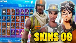 I buy for 500 euros an Account with the Most Exclusive Skin of Fortnite and you will not believe what it has...