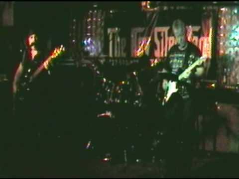 SOUNDMAN - The Roy Sites Band