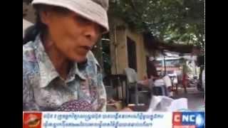 Khmer News - Funny Seller - Cambodia Comedy