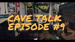 THE CAVE: EPISODE#9 (getting jumped in Vegas)