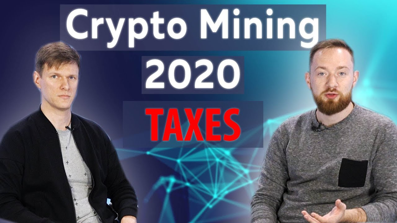 paying cryptocurrency taxes