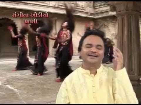 Hemant Chauhan  Dak Dammar Vage Meldi Maa Na