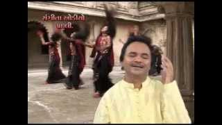 Hemant Chauhan - Dak Dammar Vage Meldi Maa Na