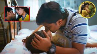 Samantha, Nani And Gautham Menon BlockBuster Classic Love Story Part -4    Vendithera