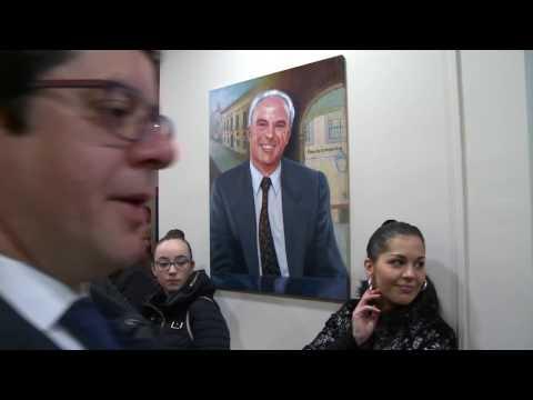 Inauguração Centro de Aquisição de Competências Vasco Faria