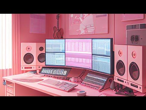 [1 HOUR] Cookiee Kawaii - Vibe (DrewsThatDude Remix) (LYRICS)