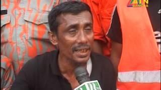 Rana Plaza Shahina Story ATN Bangla Rahat Minhaz
