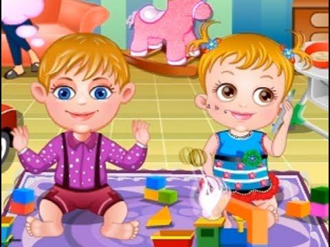 Baby Video - Hazel Movie Game - Playdate 2014