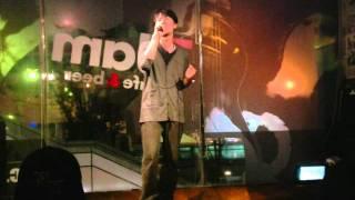 2011年9月3日(土)T-Jamにてライブ、YABKING主催MAX OUTの模様です。