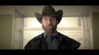 "Chuck Norris - ""ONCE"" - WBK Bank Commercial - 2012 #1 | +EN subtitles"