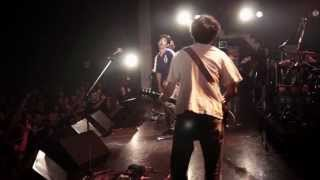 smorgas - 惑星探索団 〜Live in SUMMER CAMP 2013〜