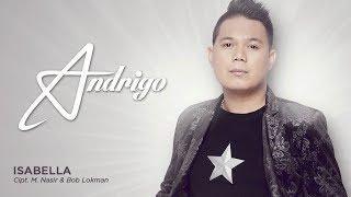 Andrigo - Isabella (Official Radio Release)