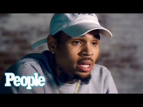 Chris Brown Details Night He Was Arrested For Physically Assaulting Rihanna | People NOW | People
