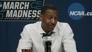 News Conference: Montana First Round Postgame