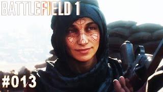 BATTLEFIELD 1 | #013 Nichts steht geschrieben | Let's Play Battlefield 1 (Deutsch/German)