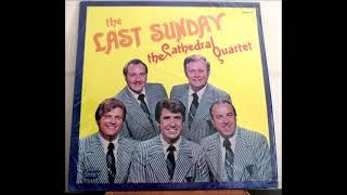 Somebody Loves Me - Cathedral Quartet