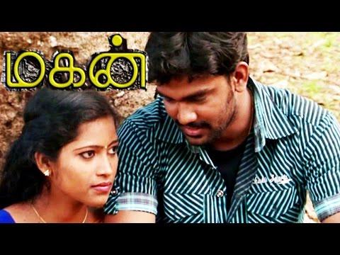 Tamil new movies 2015 full movie MAGAN