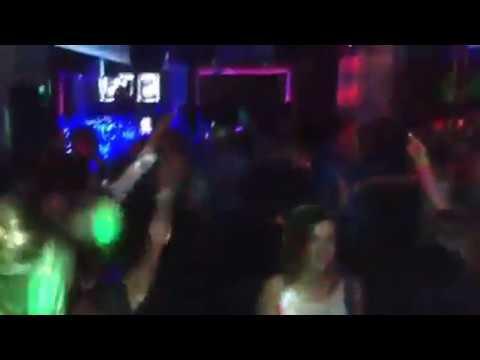 Rubix Retro Party Hire 80's Public Night - Wham
