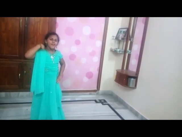 Fidaa   Vachinde Song   Video Performance   Kids Dance   By Geetha Sri  