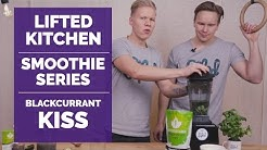 Smoothie Series: The Blackcurrant Kiss by Taneli | Lifted Kitchen