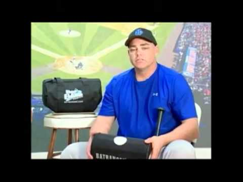 Louisiana Little League training from BatBanger.Com
